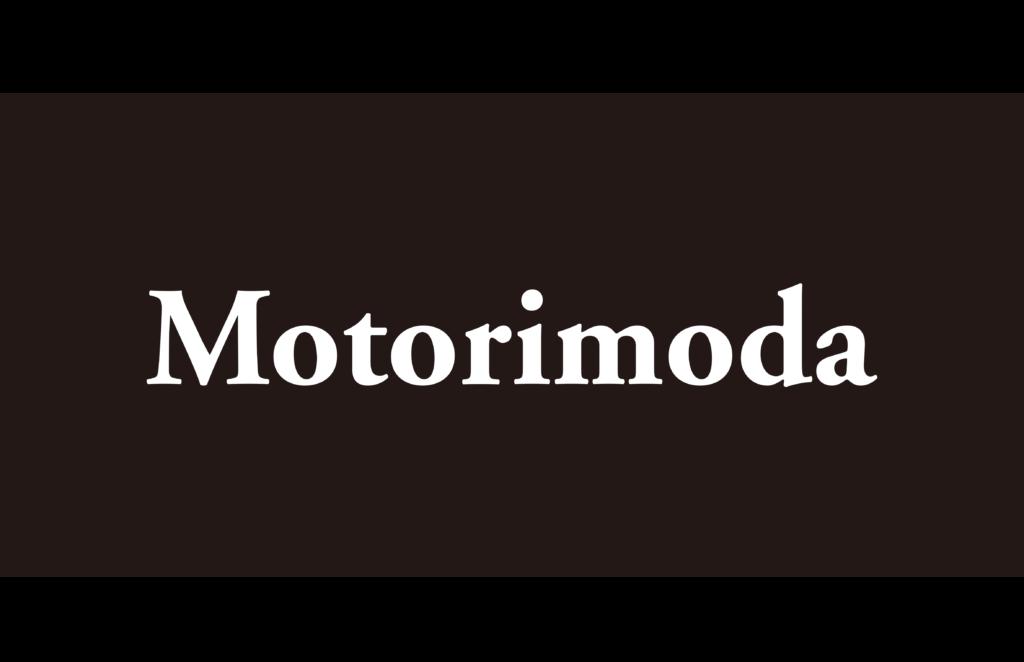 A PIT AUTOBACS SHINONOME「POLE POSITION by Motorimoda」にて取り扱いを開始しました【2020年11月】